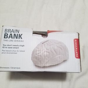 Other - Brain bank.